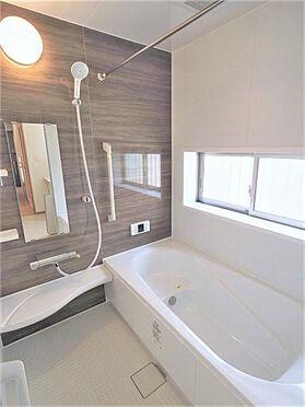 戸建賃貸-仙台市青葉区吉成1丁目 風呂