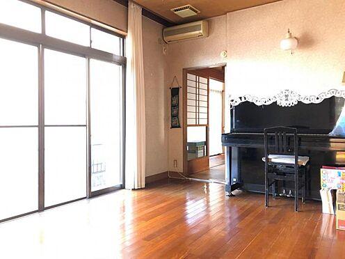 戸建賃貸-知多郡武豊町字山ノ神 南向きで日当たり良好の室内!