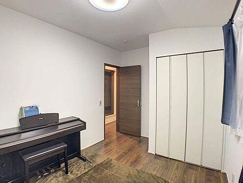 中古一戸建て-名古屋市守山区大森八龍1丁目 各室収納付です!