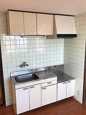 アパート-浜松市中区和合北4丁目 キッチン