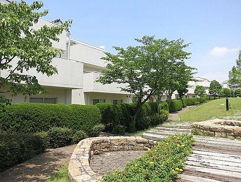 マンション(建物一部)-神戸市西区美賀多台6丁目 緑豊かな住環境