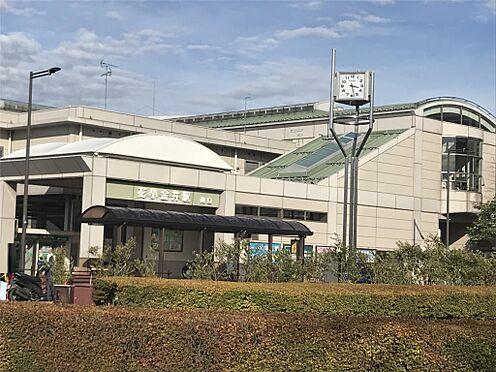 中古マンション-西東京市南町5丁目 花小金井駅(2544m)