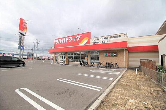 新築一戸建て-仙台市若林区上飯田2丁目 六郷中学校 約2200m