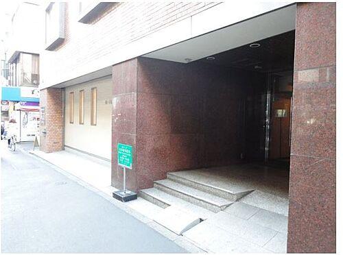 区分マンション-渋谷区幡ヶ谷2丁目 その他