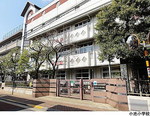 マンション(建物全部)-大田区東雪谷1丁目 小池小学校