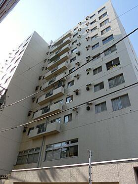 マンション(建物一部)-中野区本町4丁目 総戸数92戸