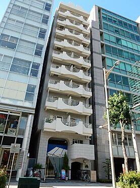 区分マンション-大阪市中央区南船場2丁目 交通至便な立地