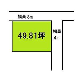 和歌山線 打田駅 徒歩24分