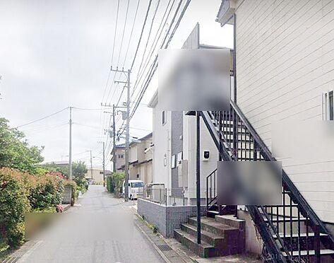アパート-横須賀市野比2丁目 周辺