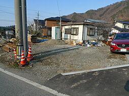須坂市坂田町分譲地