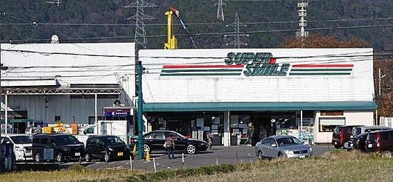 ビル(建物全部)-京都市山科区小山鎮守町 SUPER SMILE小山店まで503m