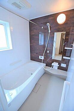 新築一戸建て-仙台市若林区荒井3丁目 風呂