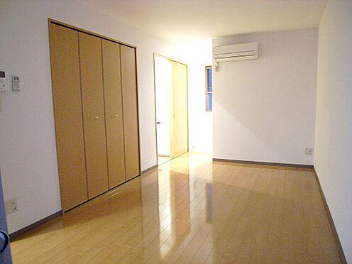 アパート-板橋区仲宿 寝室
