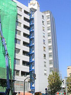 マンション(建物一部)-豊島区東池袋2丁目 外観