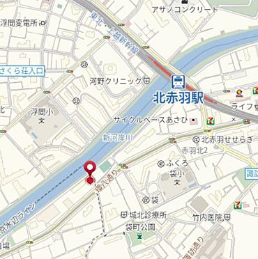 中古マンション-板橋区小豆沢4丁目 その他