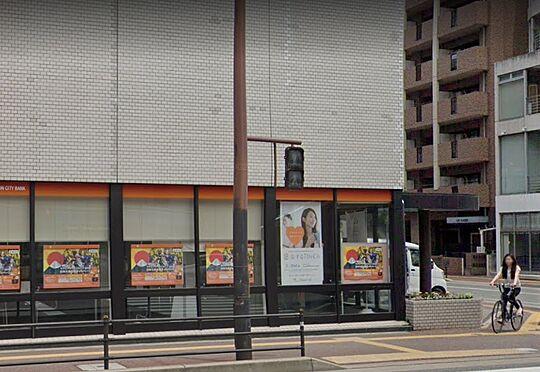 区分マンション-福岡市中央区大手門3丁目 西日本シティ銀行港町支店まで105m