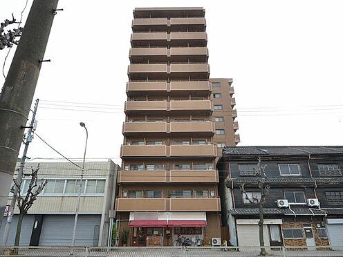 区分マンション-大阪市生野区勝山南4丁目 人気のマンションシリーズ