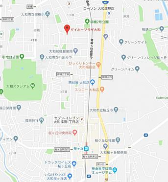 マンション(建物一部)-大和市柳橋2丁目 その他
