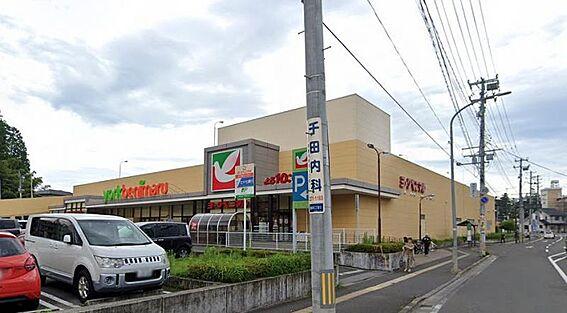 戸建賃貸-仙台市青葉区荒巻神明町 ヨークベニマル新荒巻店 約900m