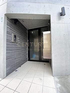マンション(建物全部)-板橋区坂下2丁目 共用エントランス