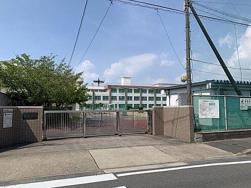 戸建賃貸-名古屋市港区港陽1丁目 東港中学校 850m 徒歩約11分【学校努力点:響く心 実る力 -認め合う心と豊かな表現力の育成-】