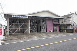 狭山市水野貸倉庫