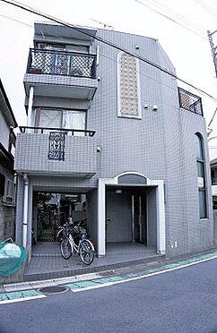 マンション(建物一部)-世田谷区八幡山1丁目 外観