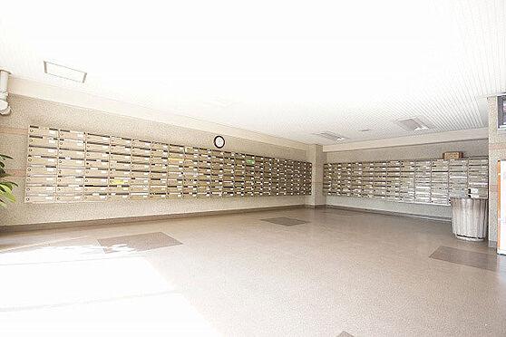 中古マンション-江東区東陽4丁目 設備