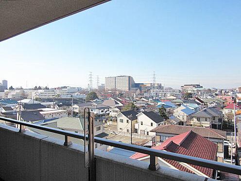 マンション(建物一部)-府中市武蔵台2丁目 眺望