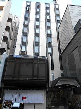 マンション(建物一部)-港区赤坂3丁目 外観