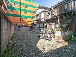 江戸川区東小岩5丁目(土地)