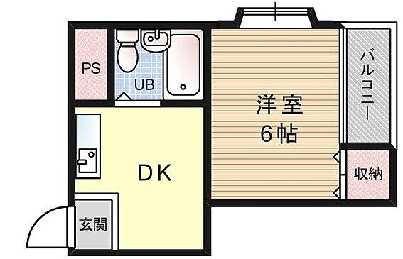 一棟マンション-大阪市西淀川区柏里3丁目 その他