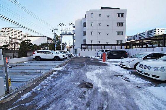 中古マンション-仙台市青葉区堤通雨宮町 駐車場