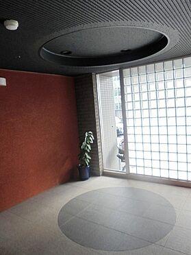 中古マンション-豊中市上新田3丁目 エントランス