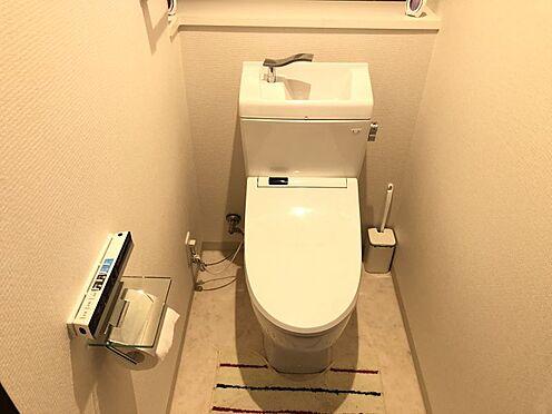 中古マンション-名古屋市緑区八つ松2丁目 平成27年10月に一部リフォーム履歴があります。