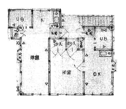アパート-浦安市堀江3丁目 間取り