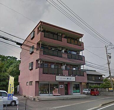 アパート-美濃加茂市前平町3丁目 外観