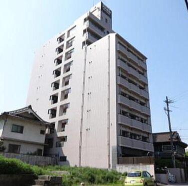 マンション(建物一部)-河内長野市菊水町 外観