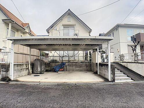中古一戸建て-豊田市花沢町西ノ入 カーポート付きで大切なお車も安心です。