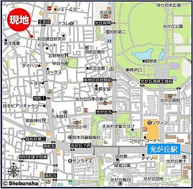 マンション(建物全部)-練馬区土支田1丁目 その他