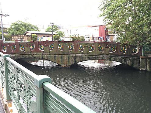 マンション(建物一部)-高崎市柳川町 目の前のお堀