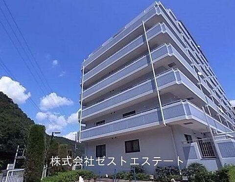 マンション(建物一部)-神戸市北区唐櫃台2丁目 豊かな自然に囲まれた穏やかな住環境