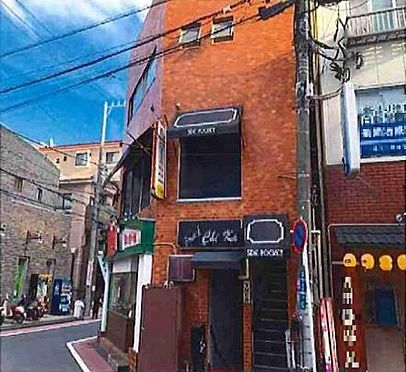 店舗事務所(建物全部)-横浜市青葉区美しが丘2丁目 外観
