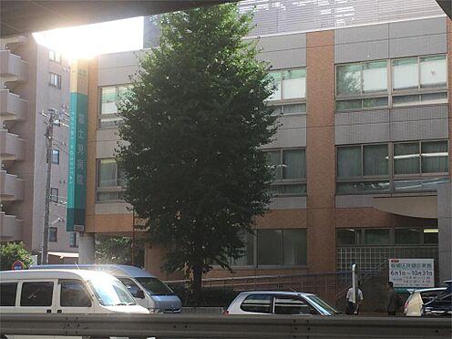 マンション(建物一部)-板橋区仲町 富士見病院(1244m)