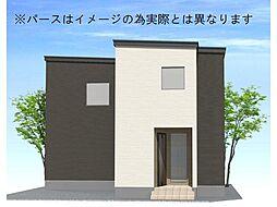 石川県金沢市東力1丁目 新築一戸建て(SHPシリーズ)4号地