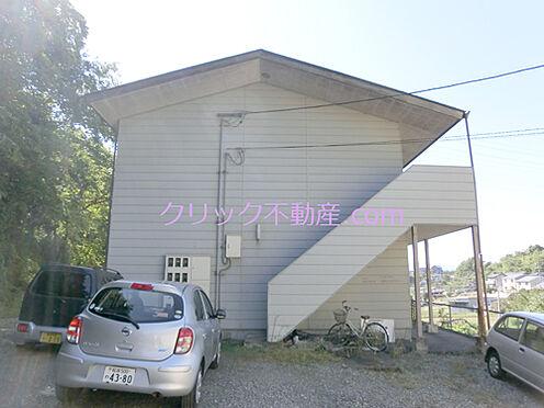 アパート-上田市上野 外観