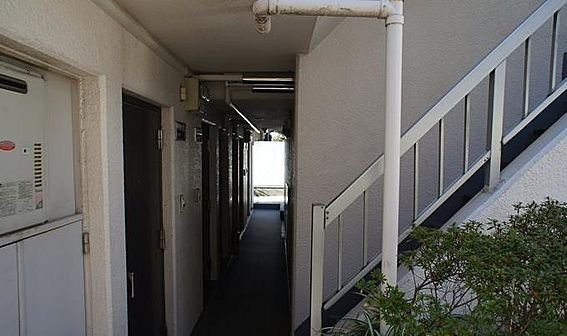 区分マンション-世田谷区上野毛2丁目 シティコア上野毛・ライズプランニング