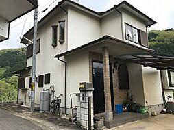 加茂町井平尾樋田中古一戸建住宅