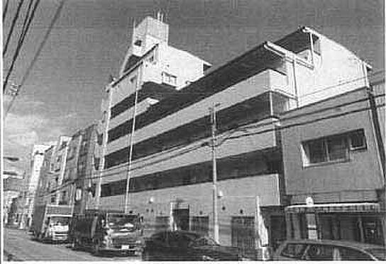 マンション(建物一部)-台東区上野桜木1丁目 外観