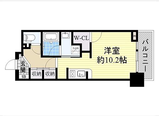 マンション(建物一部)-大阪市中央区博労町1丁目 その他